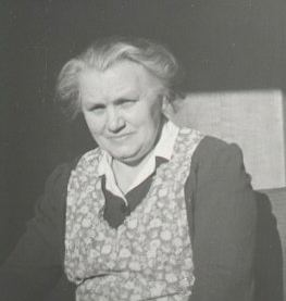 Anna Paulina