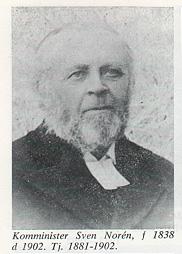 Sven Norén
