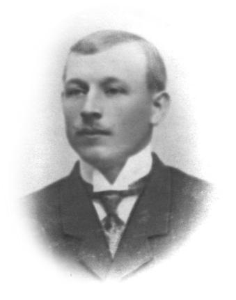 Walfrid Gustavsson