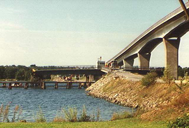 Broarna