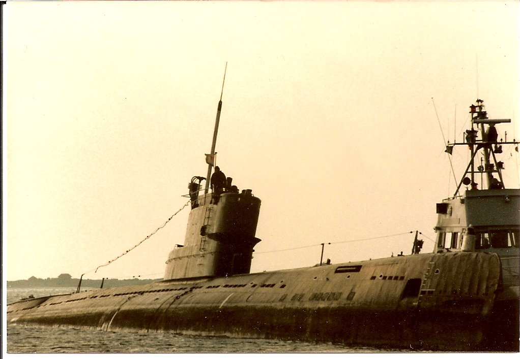 Ubåt1